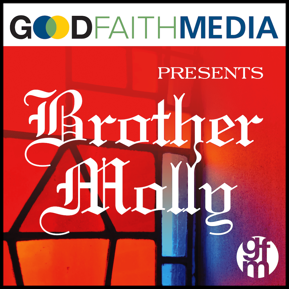 Brother Molly podcast cover artwork