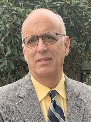 John Meadors headshot
