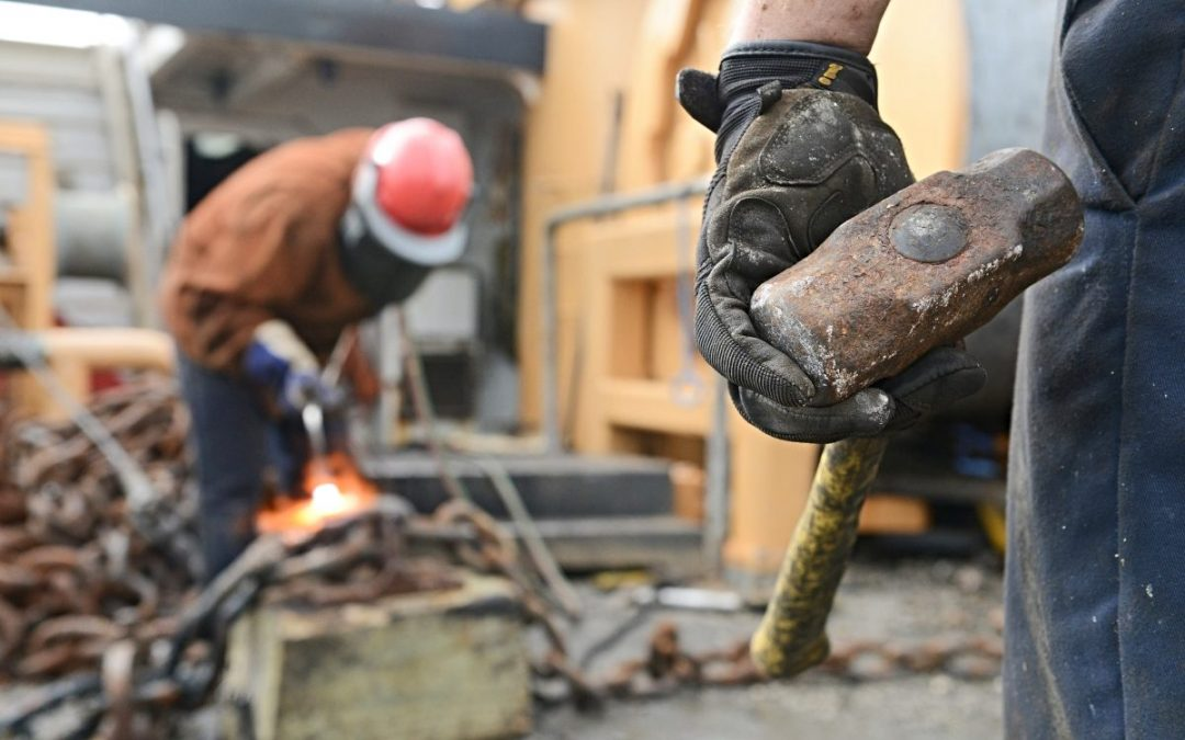 Have Churches Pursued Justice for Laborers?