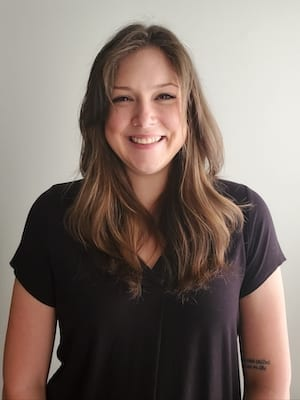 Jessica McDougald headshot