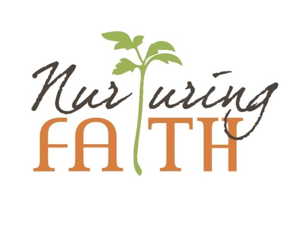 Nurturing Faith Books logo