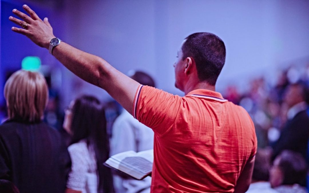 Most US Protestant Churches Resume In-Person Worship