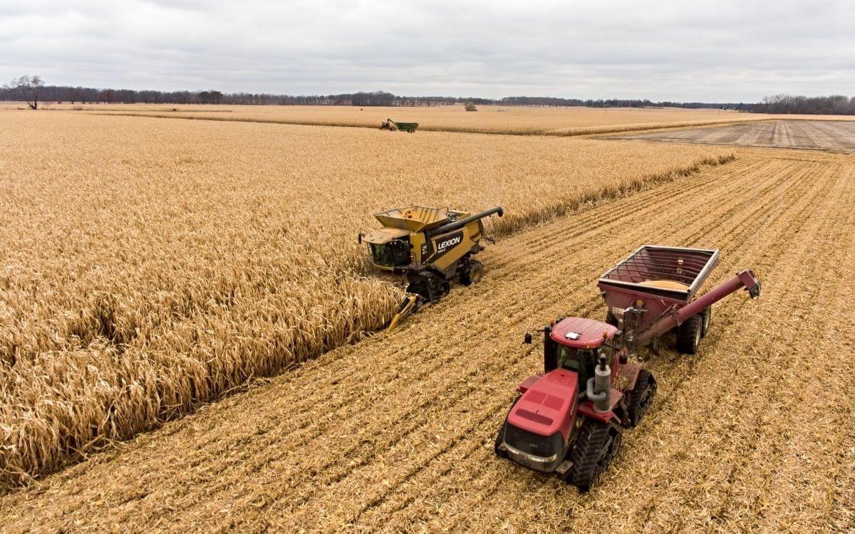 Help Wanted: Seeking Harvest-Minded People