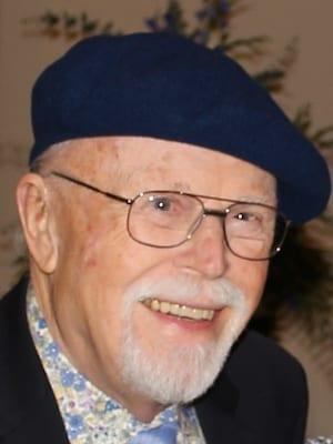 John Landgraf headshot