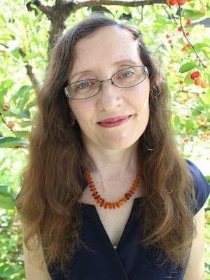 Lee Ann Pomrenke