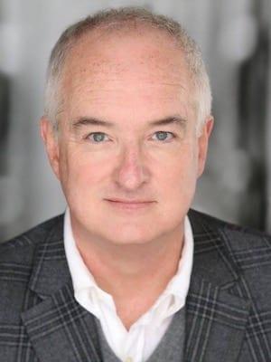 Paul J. Williams headshot