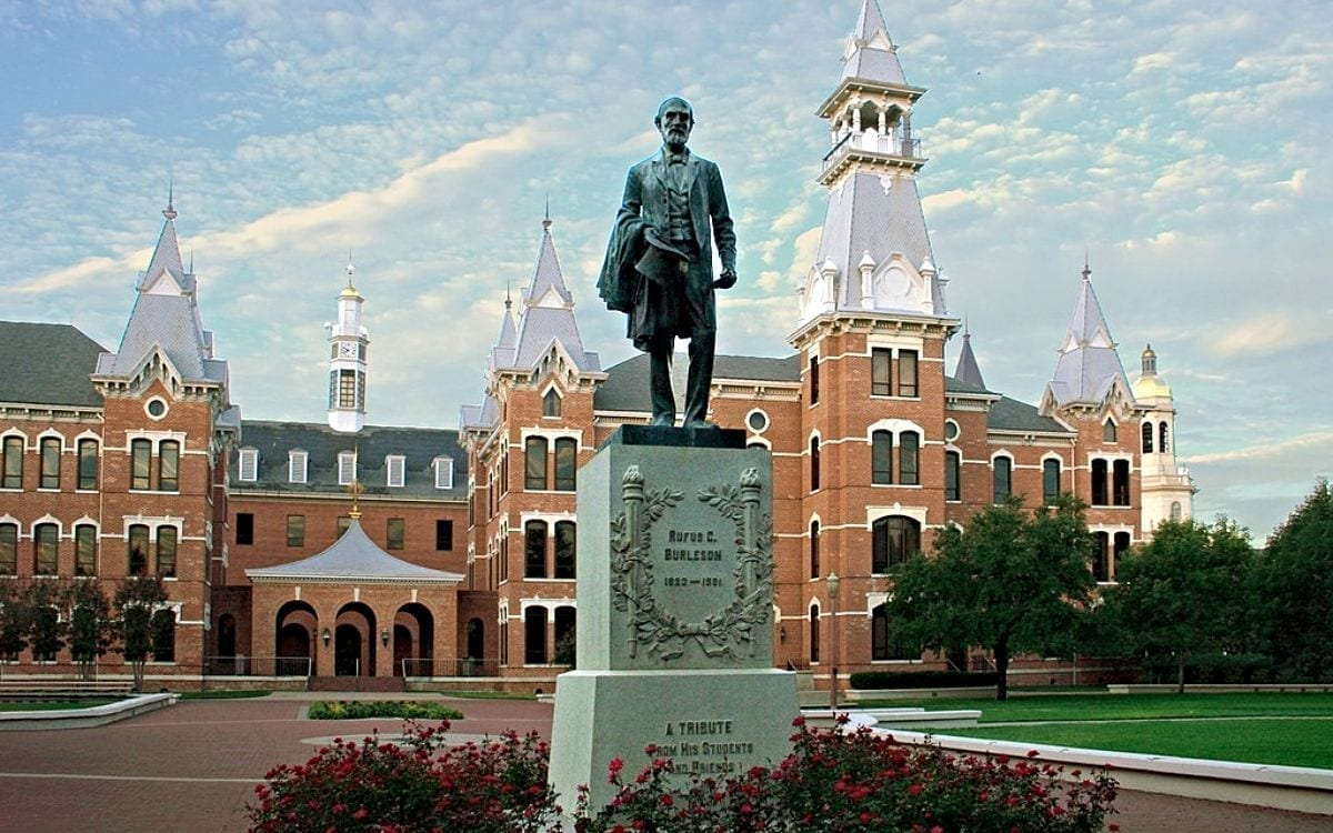 Baylor Must Be Safe Harbor for All Students