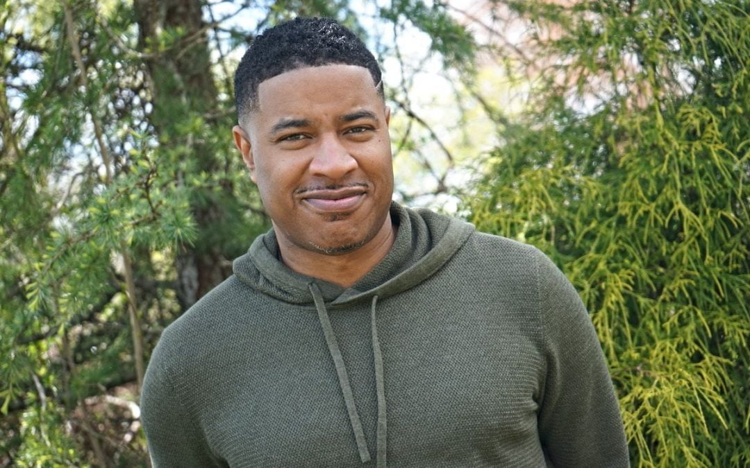 People of Good Faith: Cory Jones