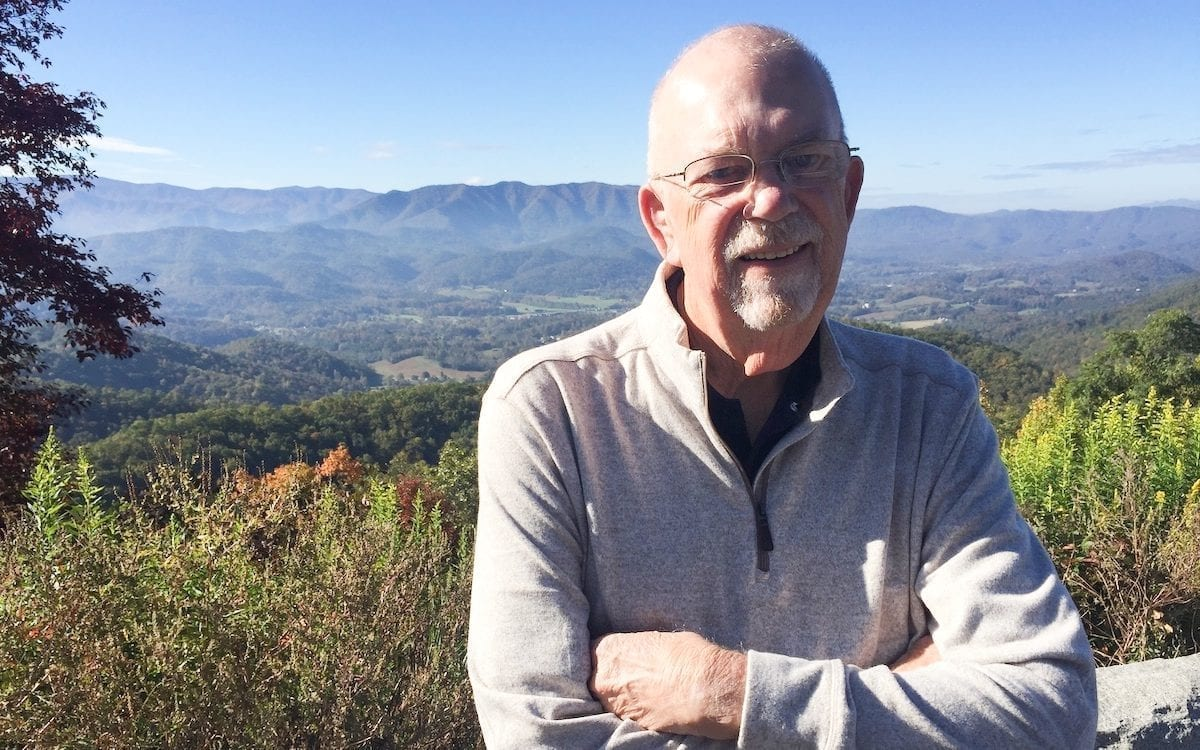 People of Good Faith: Bill McConnell