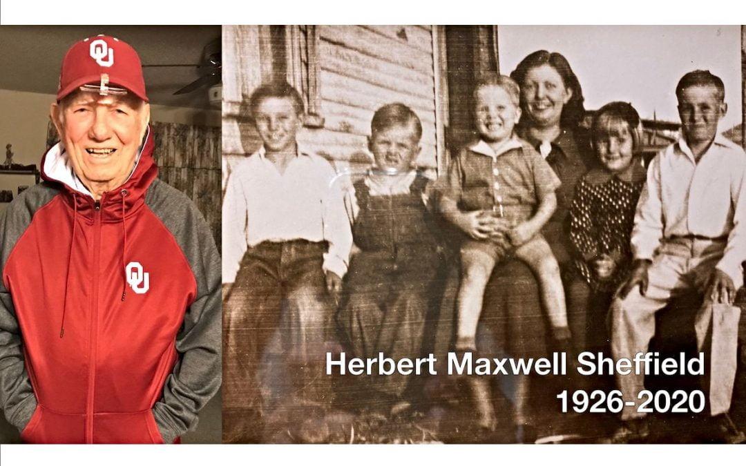 Herbert Sheffield