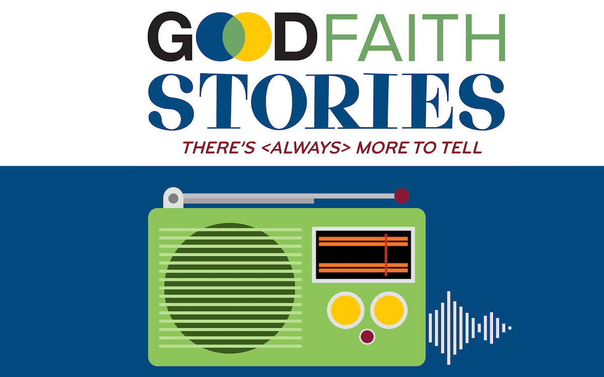 Personal Stories Featured in New Podcast
