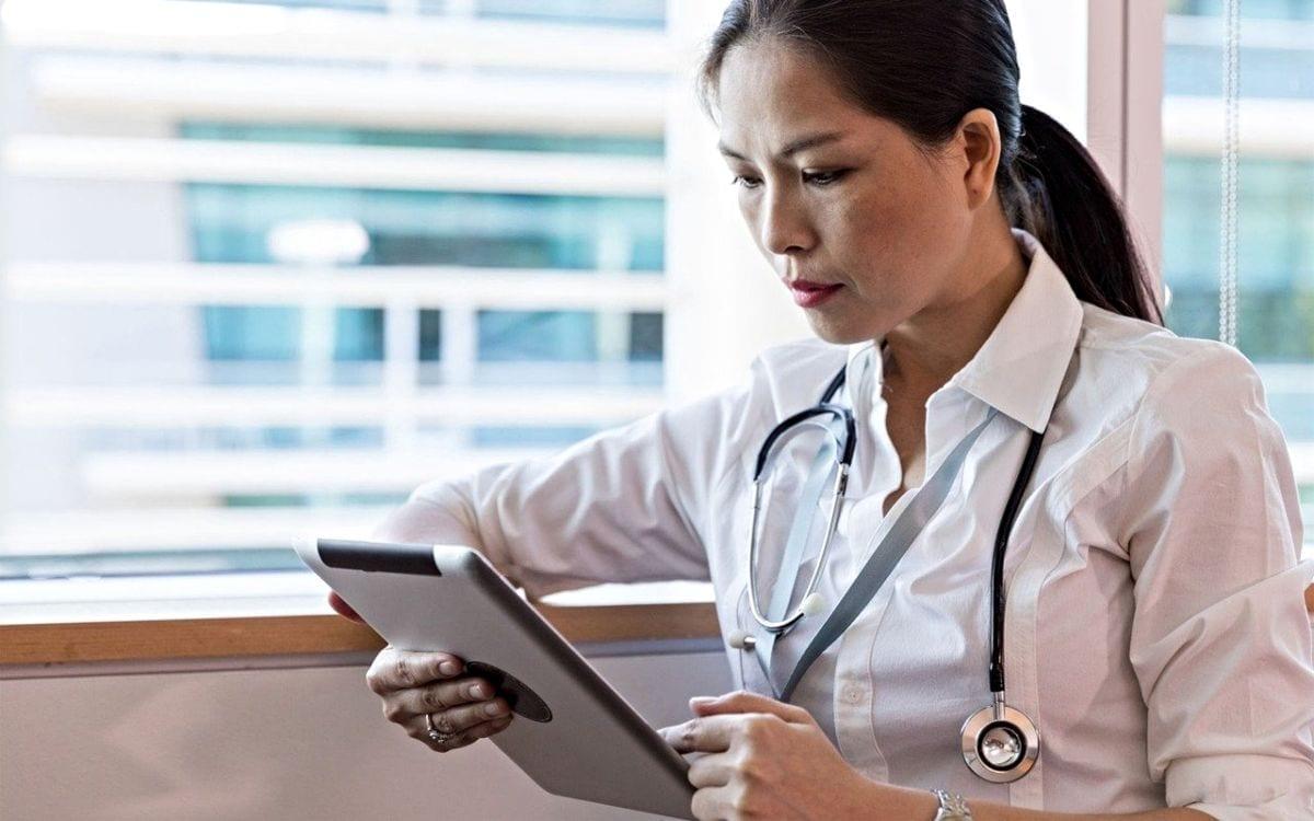 Honesty, Ethics Perception Rises for Medical Professionals