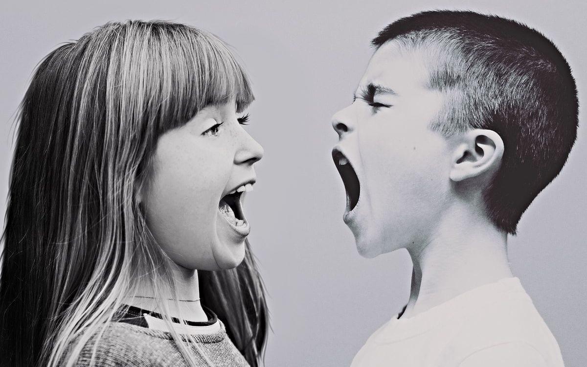 Look Back | 5 Ways to Teach Kids Art of Civil Discourse