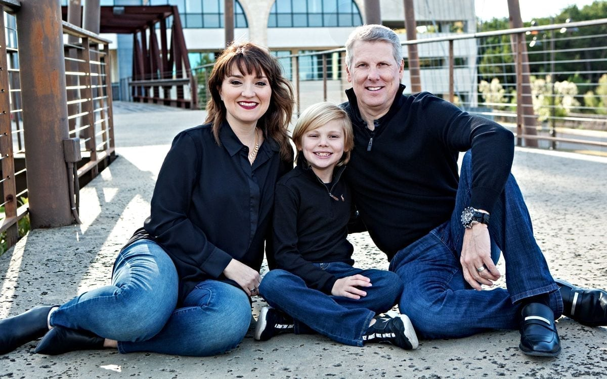 People of Good Faith: Greg Milligan