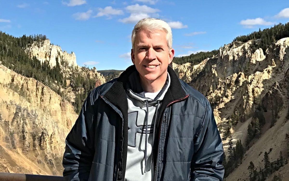 People of Good Faith: David Turner