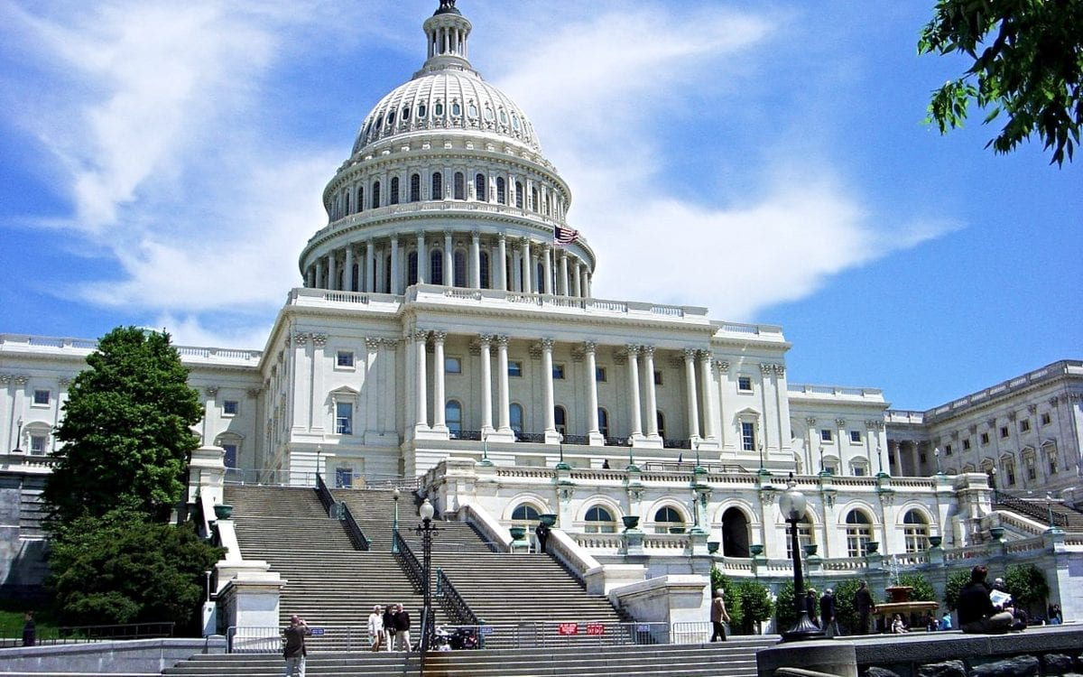 Christians in Congress Outpace U.S. Christian Population
