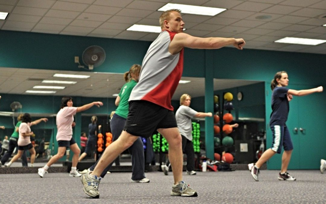 Emerging Voices | Physical Fitness Crucial for Churches