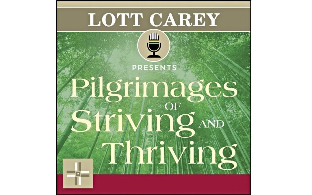 Lott Carey podcast graphic