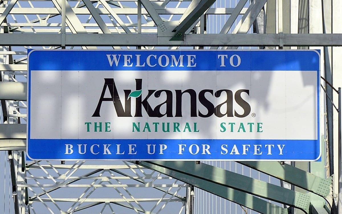 Harder to Vote; Easier to Kill. A New Arkansas Motto?