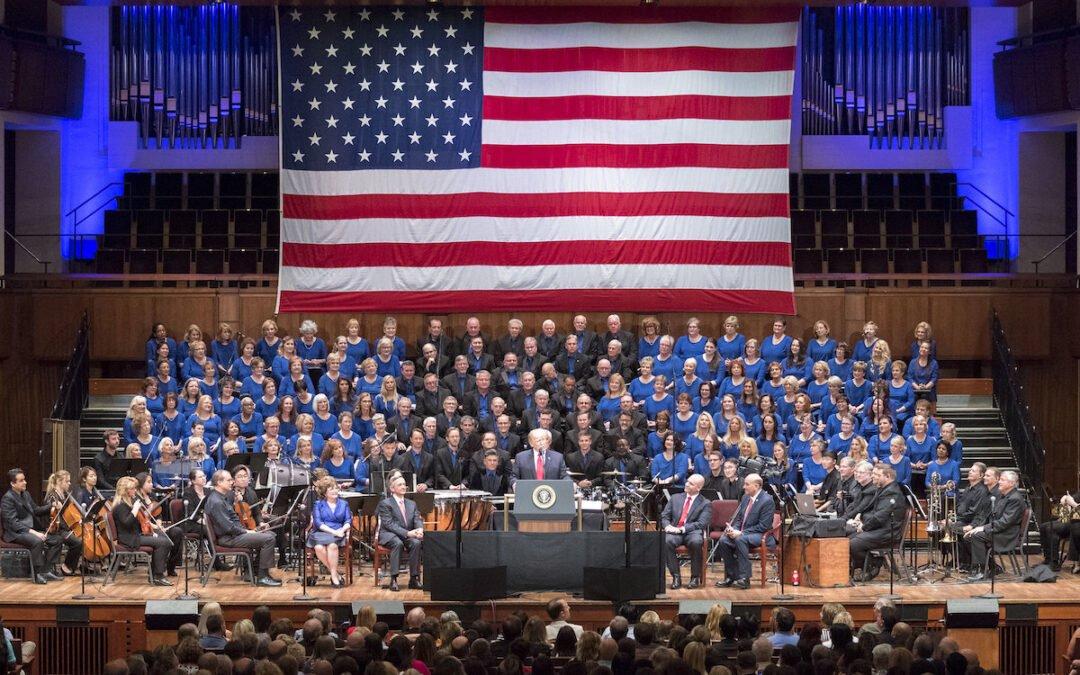 Seven Appeals to U.S. Evangelicals