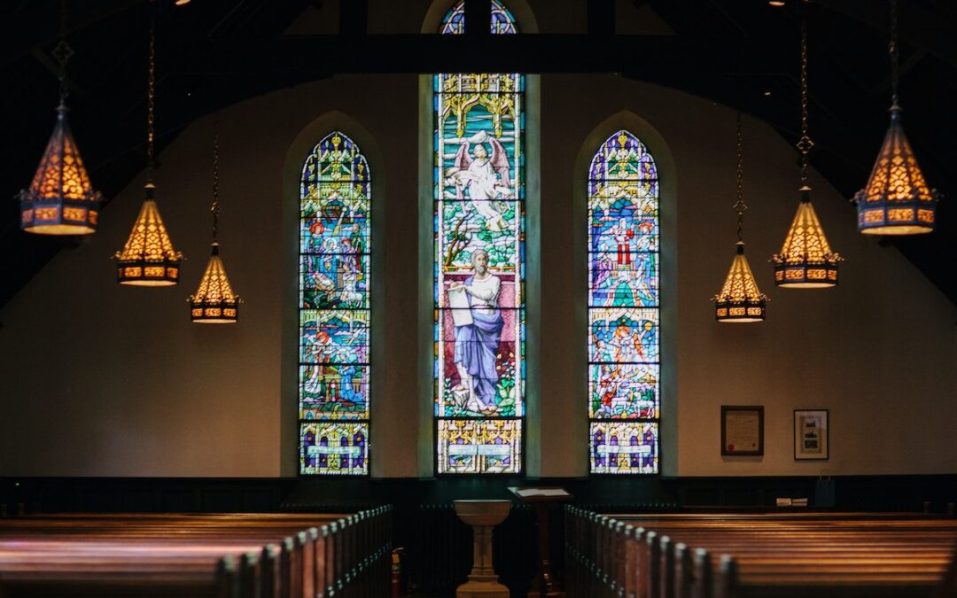 Reaction and Response | Conspiracy Theories Common in U.S. Protestant Churches