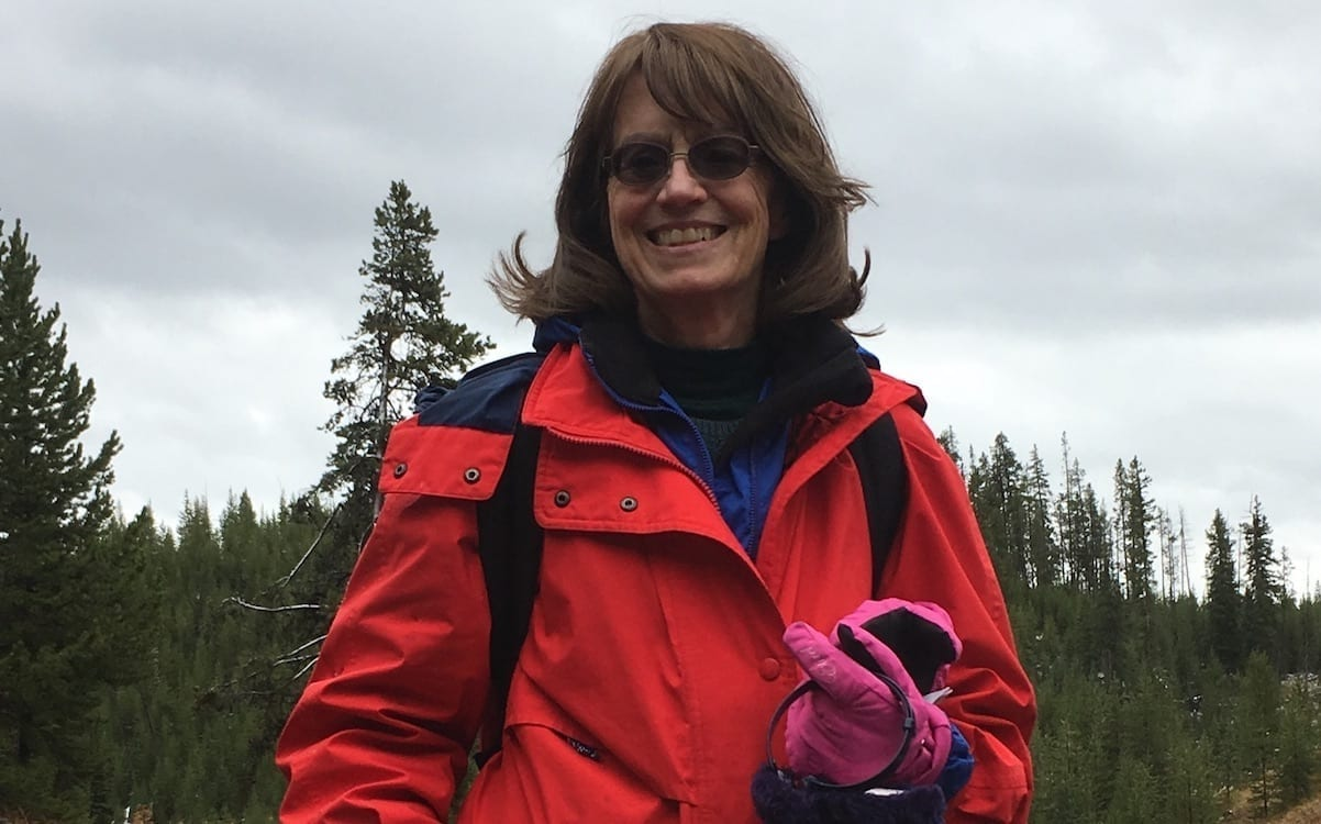 People of Good Faith: Cynthia Holmes
