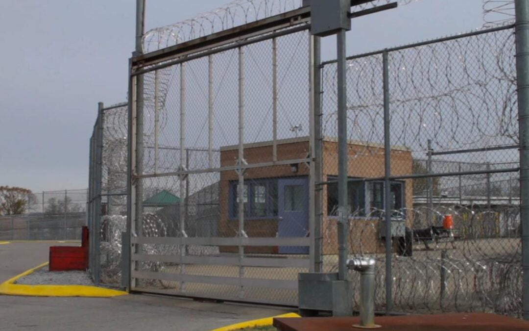 US Prison, Jail Population Dropped Sharply in 2020