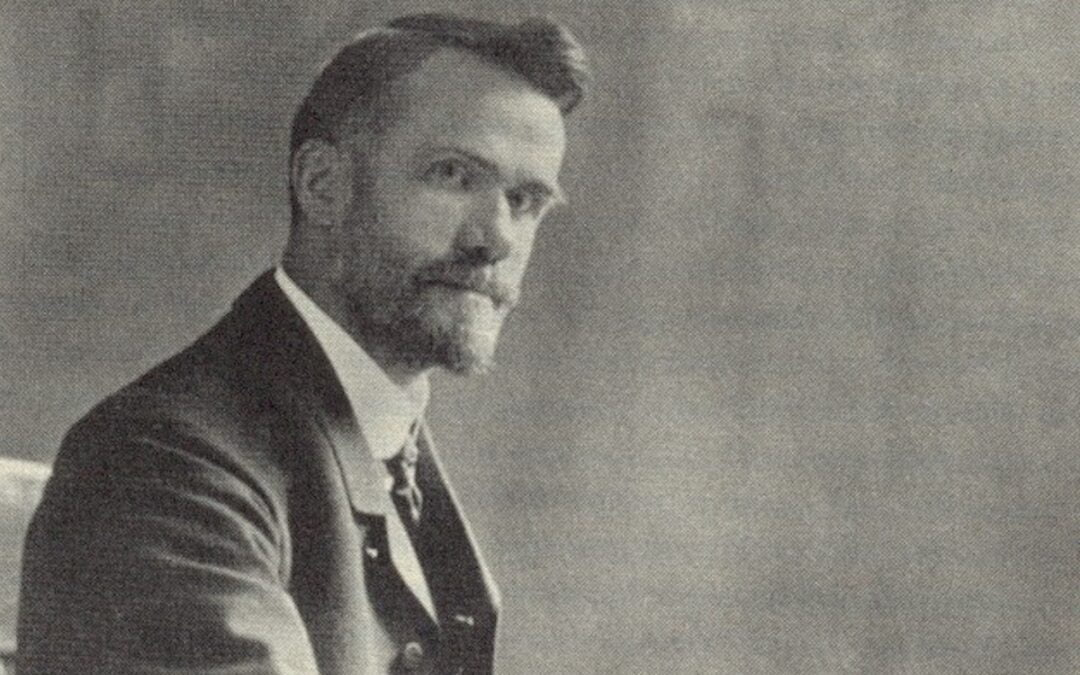 Walter Rauschenbusch's Concern for Justice