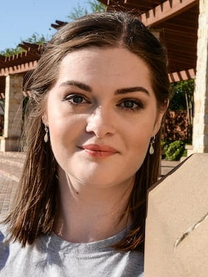 Cecily McIlwain headshot
