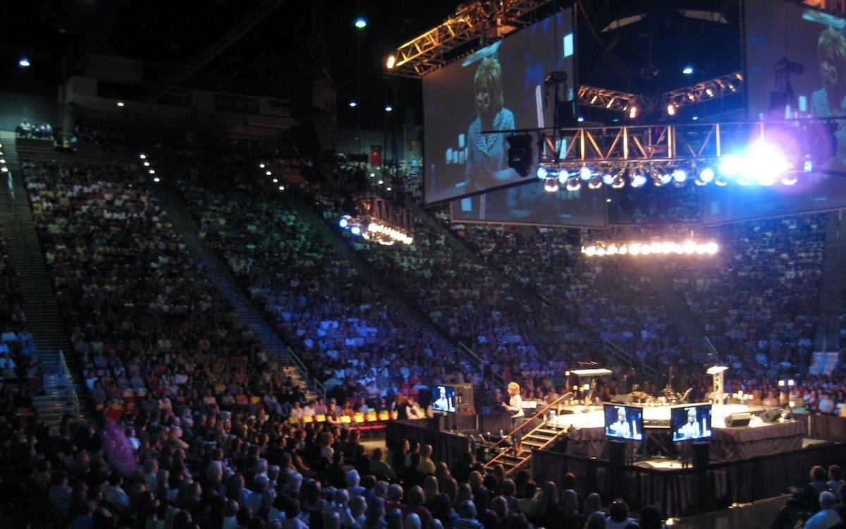 Beth Moore's Leaving Follows Path Many Have Taken