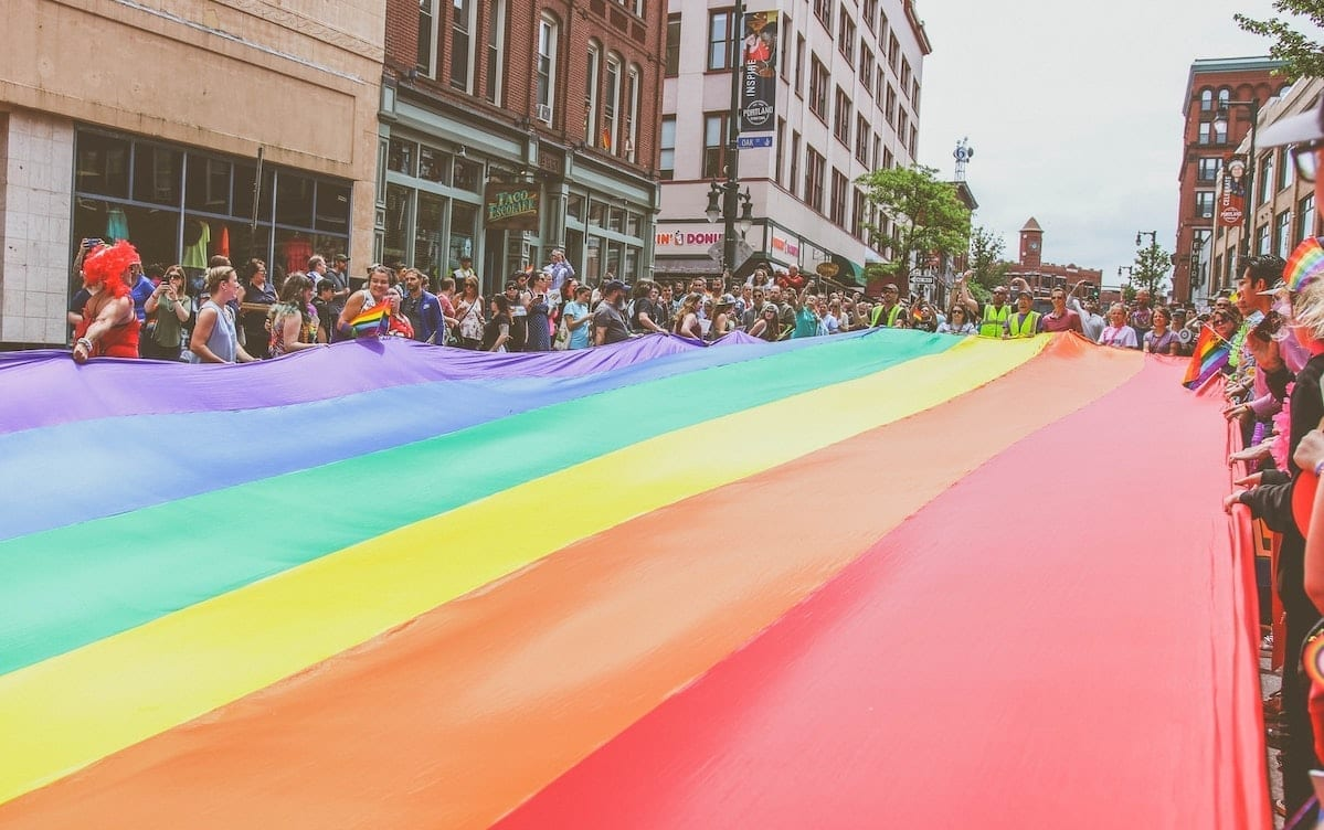 More Identify as LGBT: Will They Be Treated Equally?