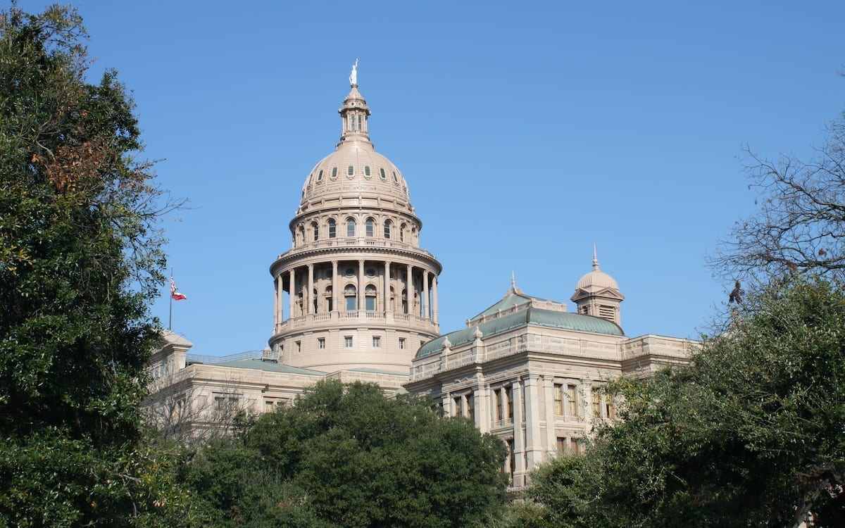 Is Texas Lawmakers' Absence Conscientious Objection?