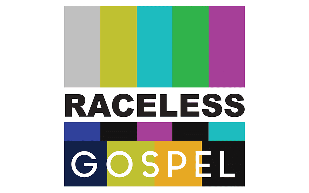 "Good Faith Media is releasing ""The Raceless Gospel"" podcast, by Starlette Thomas, on Monday, March 22, 2021."