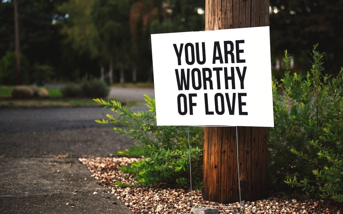 Why You Should View Your Words as Expressions of Love