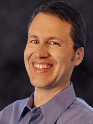 Brian Kaylor headshot
