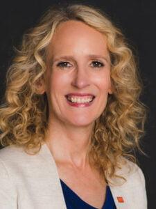 Jennifer Butler headshot