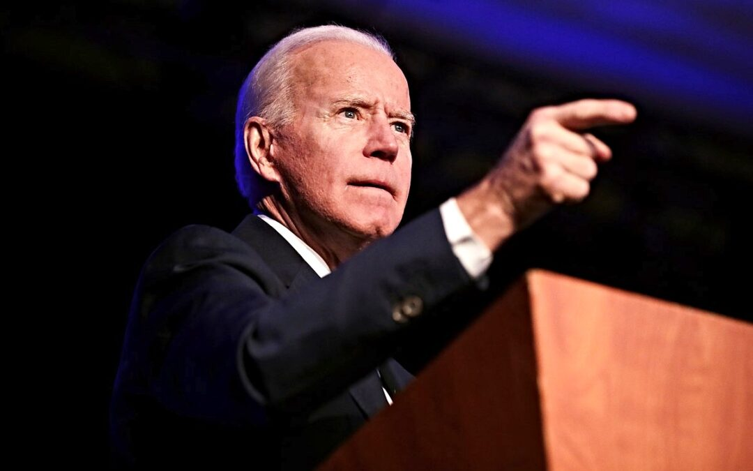 Reaction & Response: Biden Most Popular Among 'Nones'