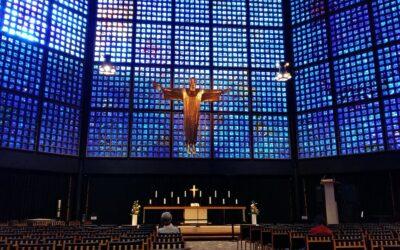 Opportunities from Church Decline