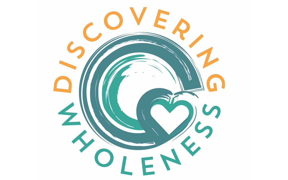 New Podcast Focuses on 'Discovering Wholeness'