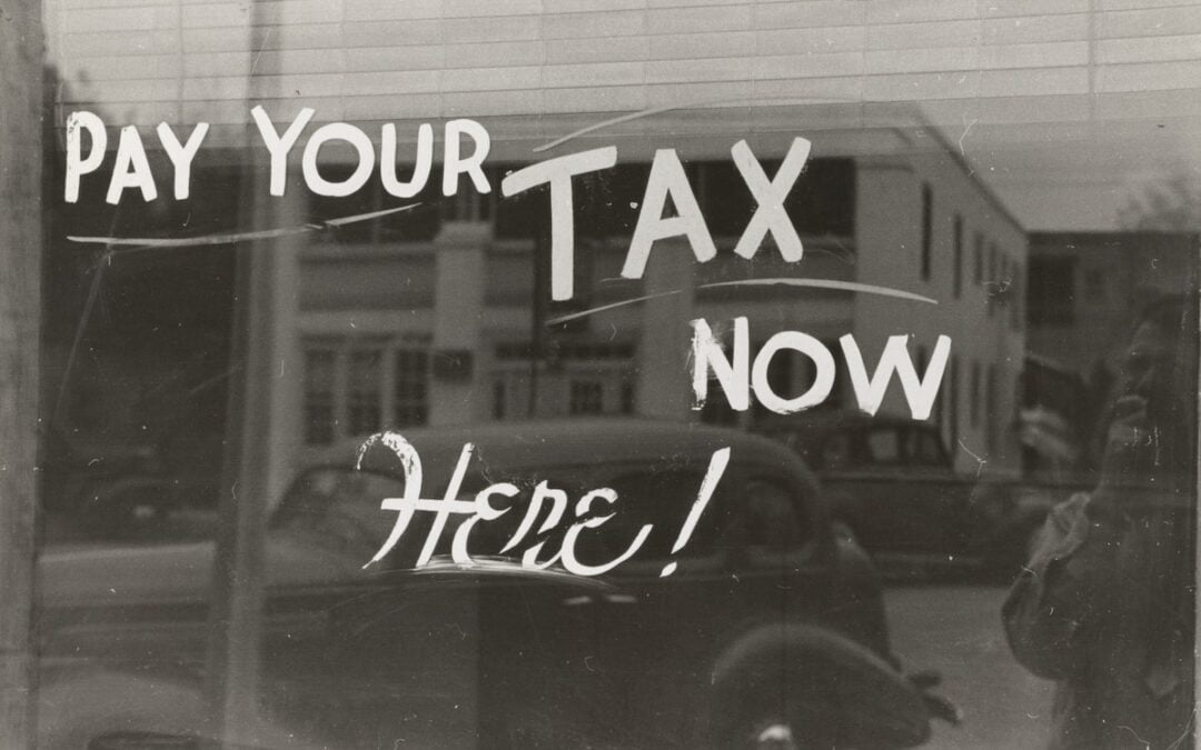 Look Back | Tax Policy Can Help Promote Racial Equality