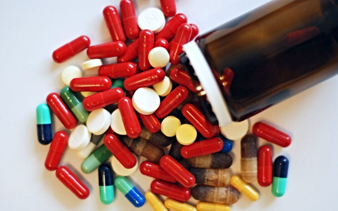 Why You Need to Dispose of Unused Meds Now