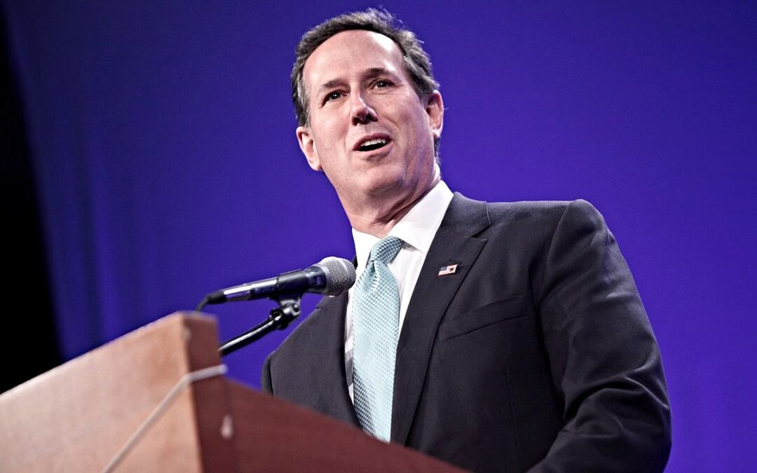 Rick Santorum Is Wrong – and Right