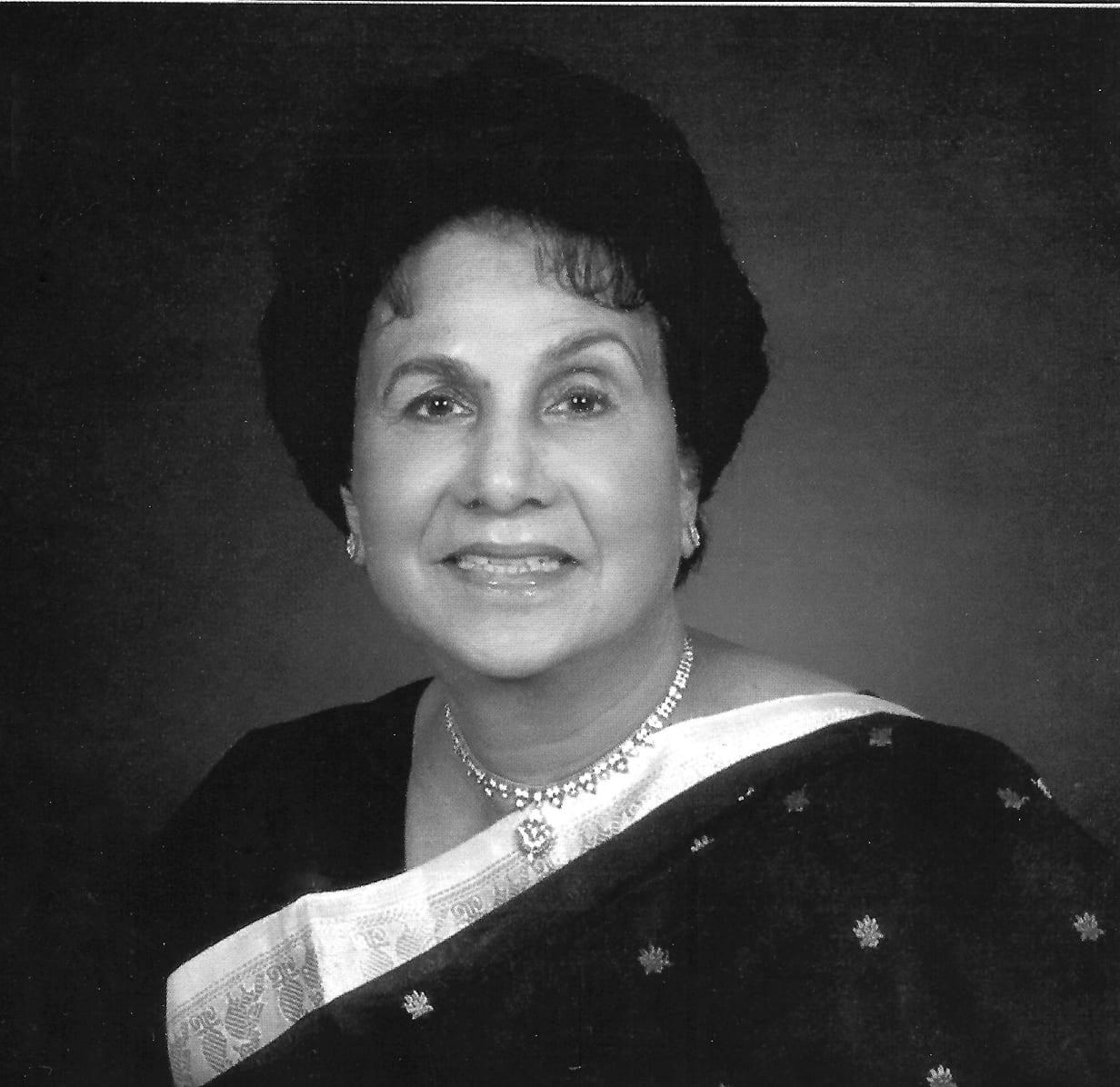 Mercy Jeyaraja Rao