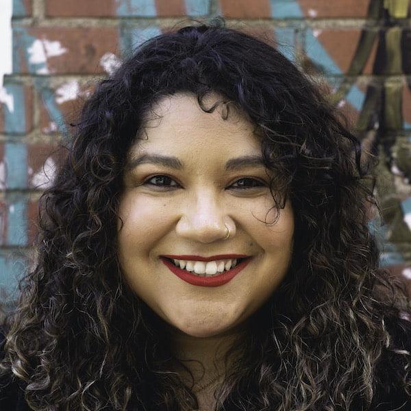 Alyssa Aldape headshot