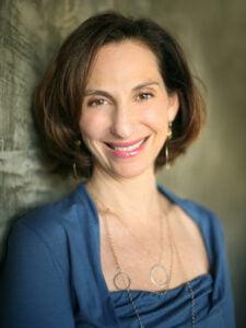 Melissa Balaban headshot