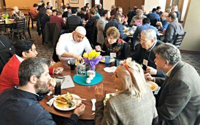 Eid Mubarak: Good Faith Around a Table