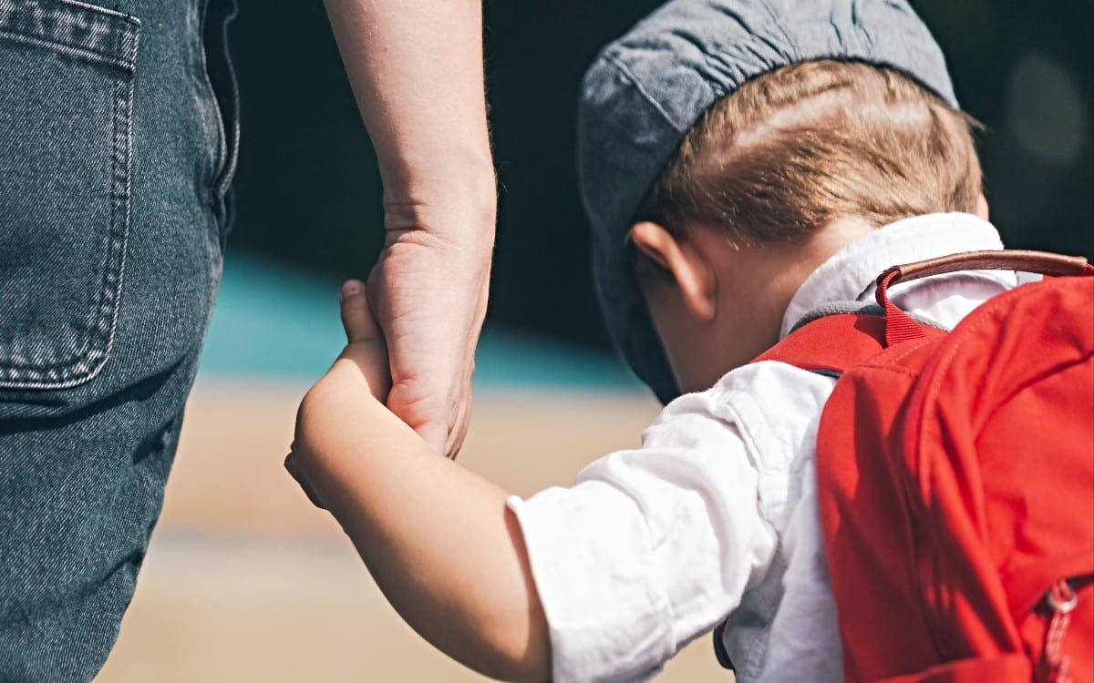 Emerging Voices | How Your Child Handles Grief: Part 1