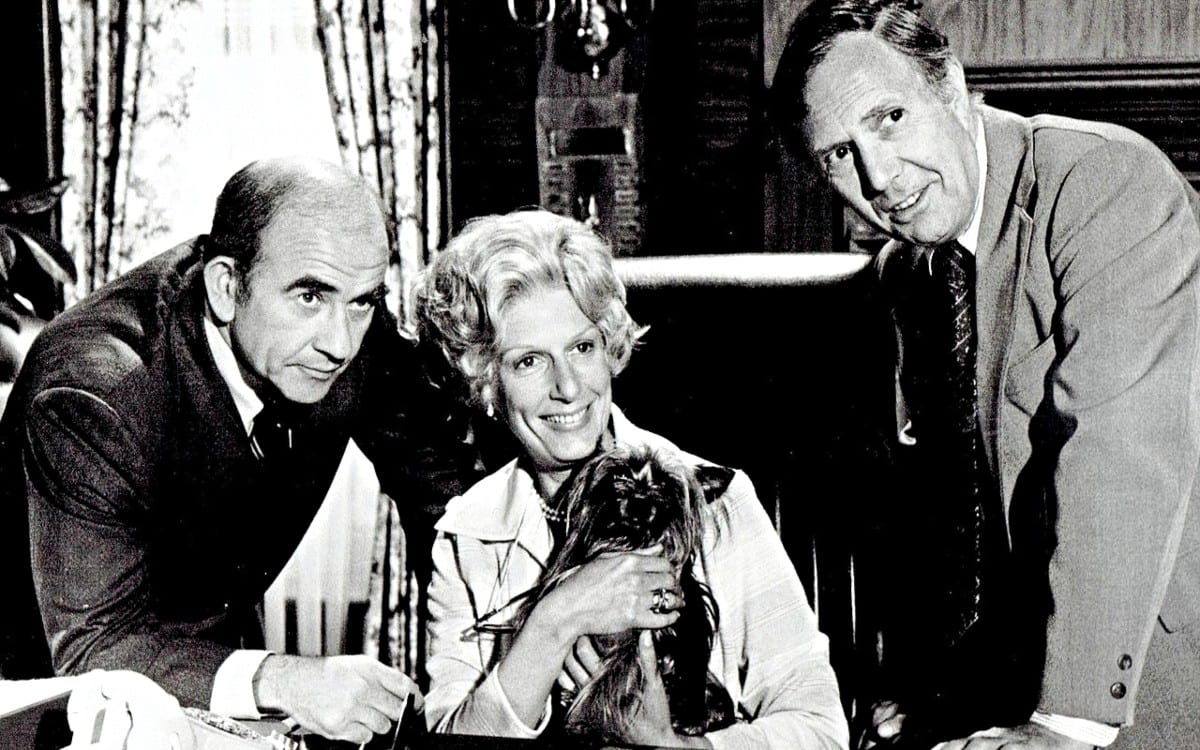 How 'Lou Grant' Ignited My Spiritual Call to Journalism