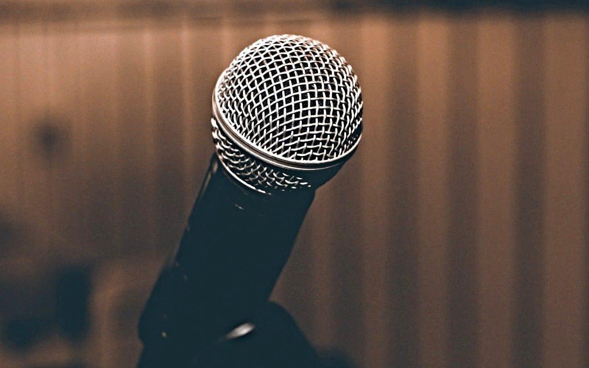 Good Faith Media Fine Tunes Podcast Network