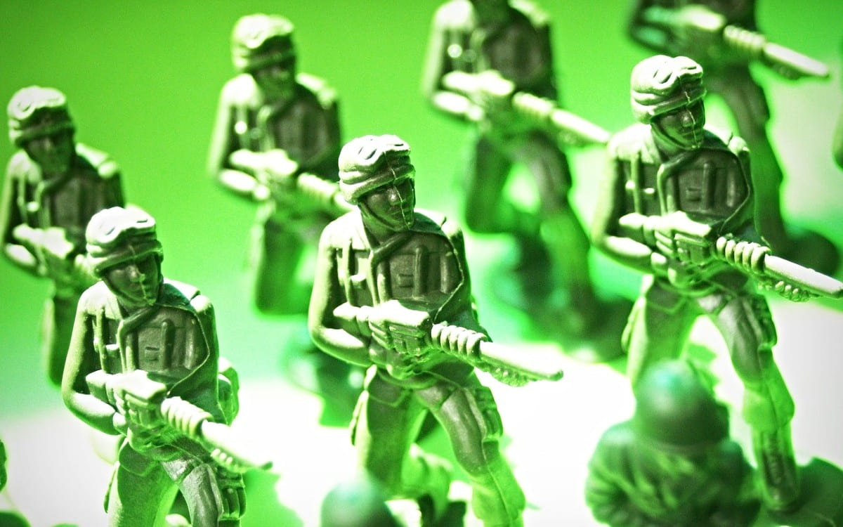 Culture-War Loyalists Take Aim at Latest Battle